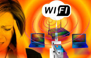Biological Effects of WiFi